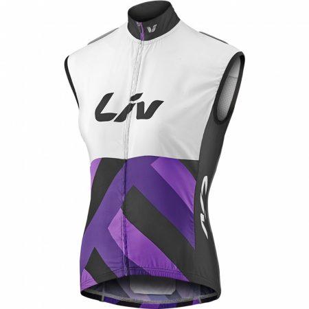 Liv Race day windbraker mellény