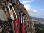 Hegymászás, ipari alpin