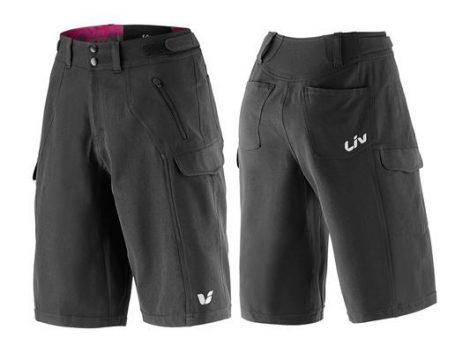 Liv Passo baggy shorts kerékpáros nadrág
